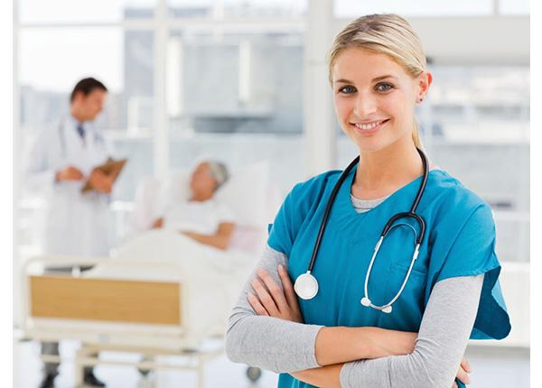 Bật mí bí quyết để Điều dưỡng viên tạo ấn tượng với nhà tuyển dụng