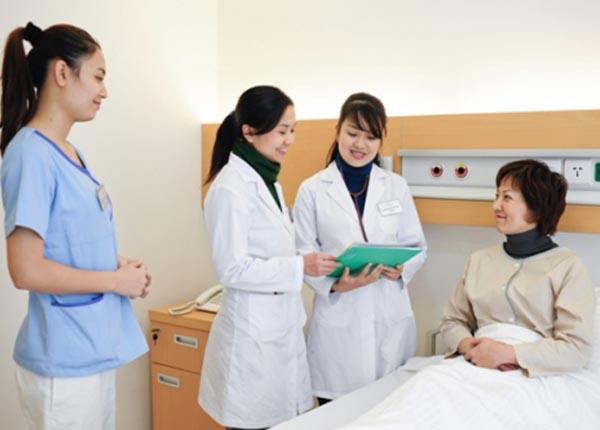 Kinh nghiệm phỏng vấn cho Điều dưỡng viên muốn làm việc tại Nhật