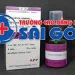 Tại sao thuốc Scopolamine được mệnh danh là hơi thở của quỷ?
