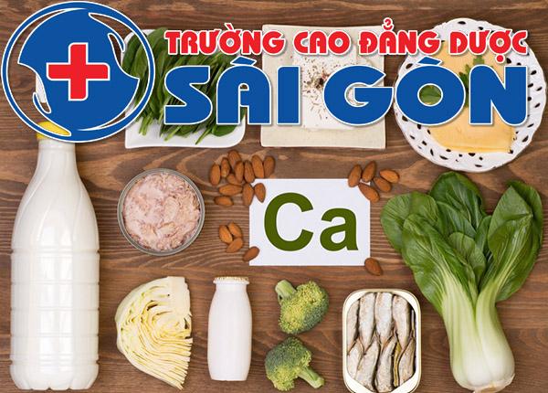 Top 8 thực phẩm giàu canxi được chuyên gia Điều dưỡng khuyên dùng