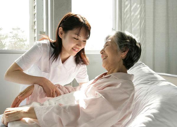 Công việc điều dưỡng viên tại Đài Loan là gì?