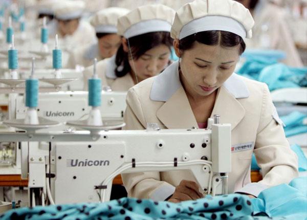 Môi trường làm việc tại Đài Loan hiện đại và chuyên nghiệp