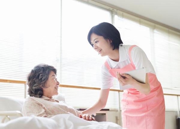 Đài Loan đang thiếu nhân lực điều dưỡng, hộ lý