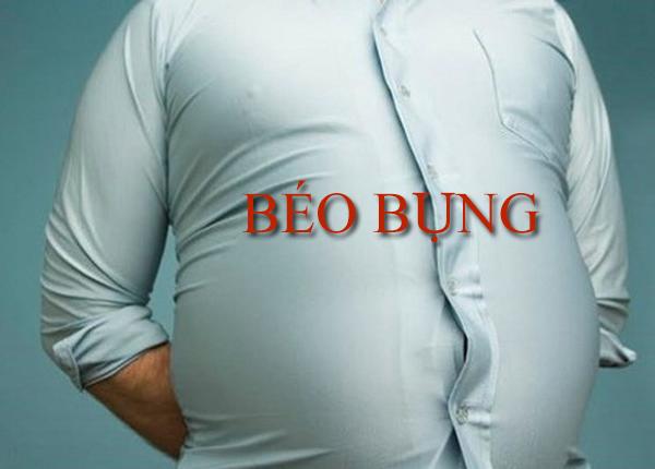 Những thói quen buổi tối khiến cơ thể bạn bị béo bụng
