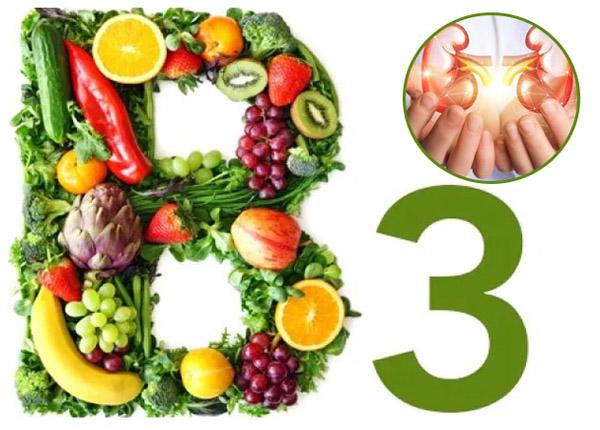 Dược sĩ Sài Gòn hướng dẫn sử dụng vitamin B3 an toàn và hiệu quả