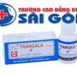Sử dụng thuốc Trangala như thế nào cho đúng cách?