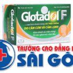 Hướng dẫn sử dụng thuốc Glotadol® an toàn, hiệu quả