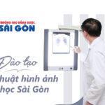 Tuyển sinh Cao đẳng kỹ thuật hình ảnh y học Sài Gòn năm 2020