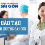Thông tin tuyển sinh Cao đẳng Điều dưỡng Sài Gòn năm 2020