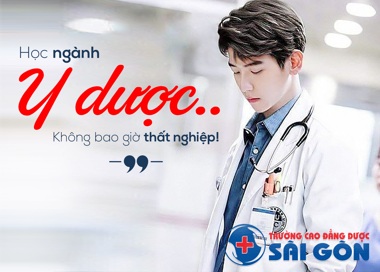 Học Cao đẳng Dược Sài Gòn có được mở nhà thuốc không?