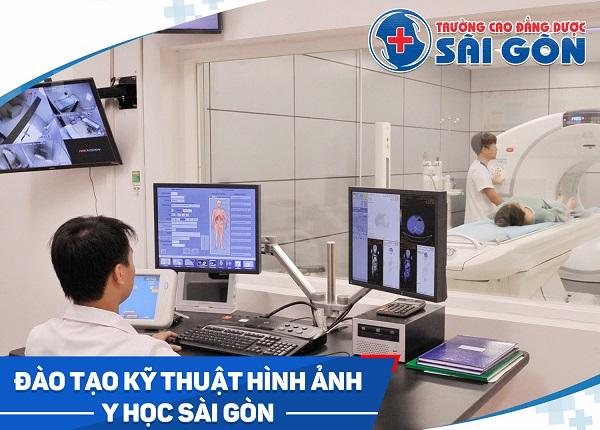 Hướng dẫn hồ sơ liên thông Kỹ thuật Hình ảnh Y học năm 2020