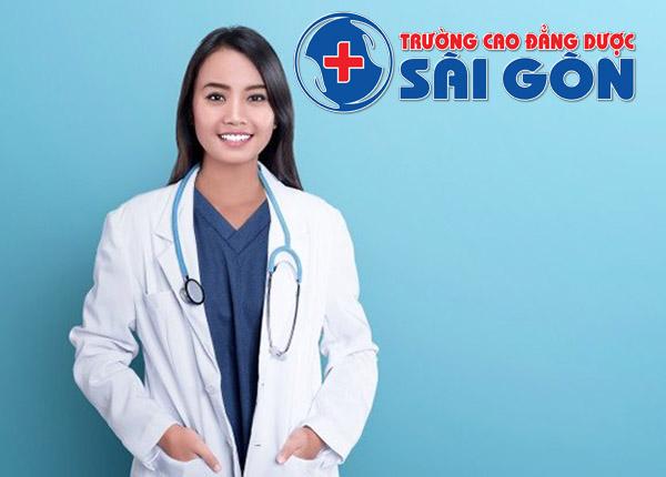 Tuyển sinh văn bằng 2 ngành y sĩ đa khoa học thứ 7 và chủ nhật