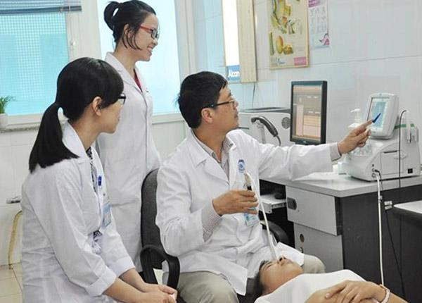 Hướng dẫn chi tiết hồ sơ Trung cấp Y sĩ đa Khoa TPHCM năm 2020