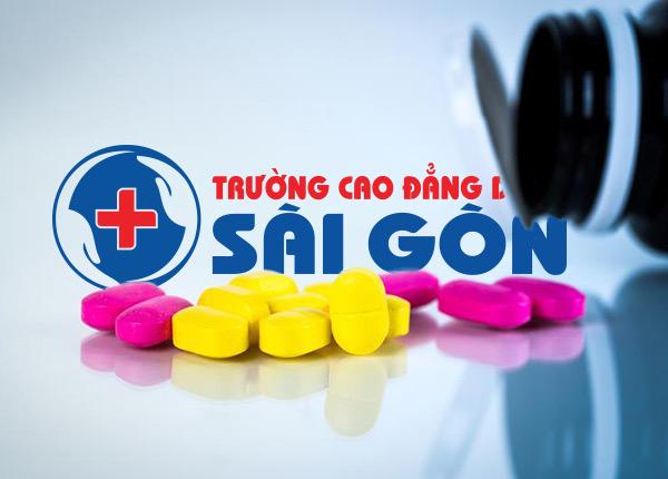 Học Cao đẳng dược Sài Gòn có được liên thông lên đại học