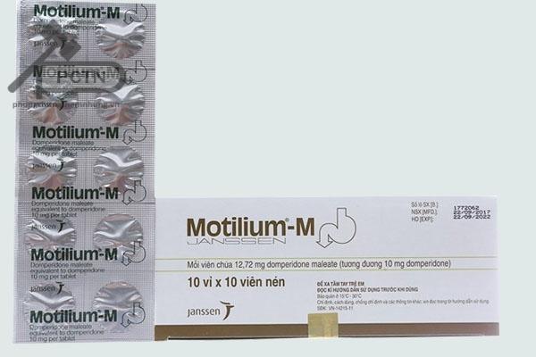 Motilum-M