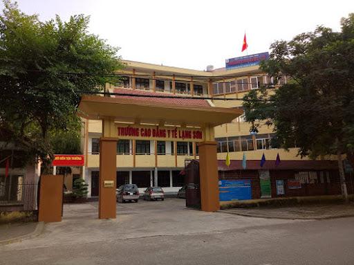 Trường Cao đẳng Y tế Lạng Sơn thông báo tuyển sinh năm 2020