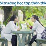 Học Cao đẳng Dược tại Hồ Chí Minh theo mô hình đào tạo 9+