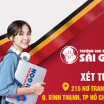 Hướng dẫn hồ sơ Cao đẳng Dược Sài Gòn năm 2021