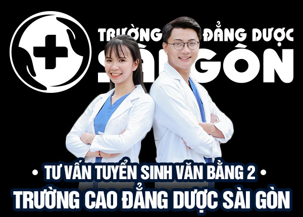 Học viên Văn bằng 2 Cao đẳng Dược Sài Gòn năm 2021 cần đáp ứng điều kiện gì?