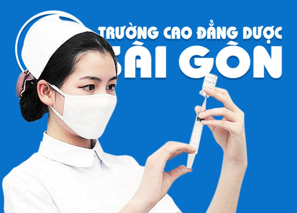 Liên thông Cao đẳng Xét Nghiệm Sài Gòn