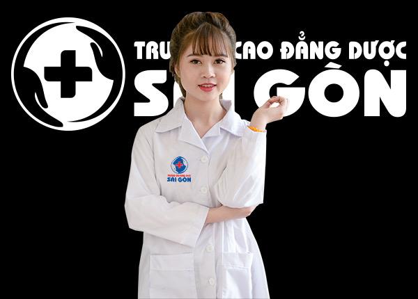Hồ sơ xét tuyển tại Trường Cao đẳng Dược Sài Gòn năm 2021