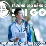 Gỡ rối những thắc mắc của thí sinh khi tham gia học tại trường Cao đẳng Dược Sài Gòn
