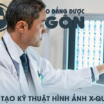 Đào tạo Cao đẳng Kỹ thuật Hình Ảnh Y học đạt chuẩn bộ Y tế