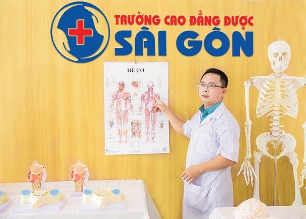 Mở lớp Liên thông Cao đẳng Xét nghiệm Sài Gòn học thứ 7 & chủ nhật