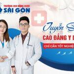 Sau khi tốt nghiệp Trường Cao đẳng Dược Sài Gòn có hỗ trợsinh viên tìm kiếm việc làm hay không?