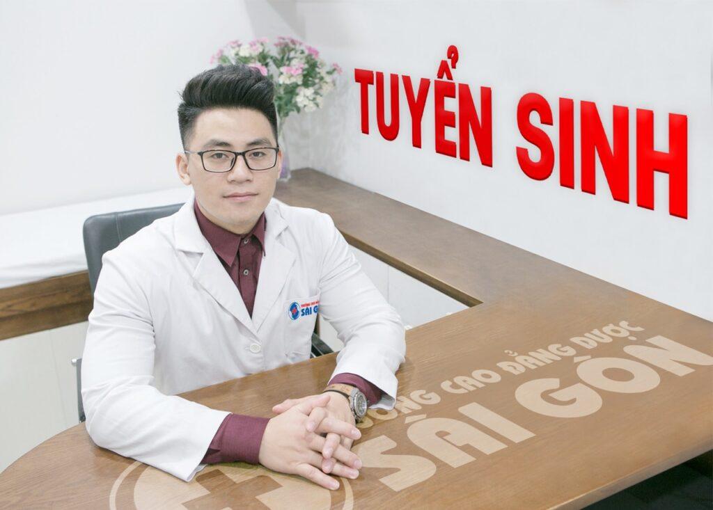 Thời gian nộp hồ sơ xét tuyển tại Trường Cao đẳng Dược Sài Gòn năm 2021