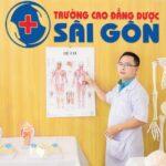 Học Cao đẳng Điều Dưỡng Sài Gòn thí sinh nên chọn trường nào?